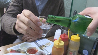'폭음문화' 바뀌었나…음주량 4년째 감소