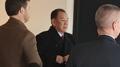 El funcionario de alto rango norcoreano parte de EE.UU. tras reunirse con Trump