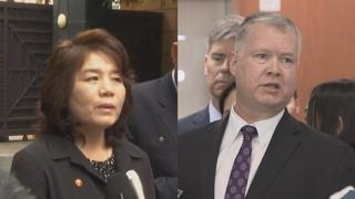 북ㆍ미, 스웨덴서 실무협상…3박4일 '끝장담판'