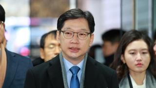 이번주 김경수 1심 선고…댓글조작 사건 마무리