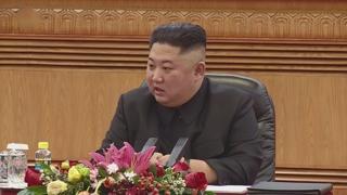 """""""김정은 북미회담서 과감한 비핵화조치 표명 계획"""""""