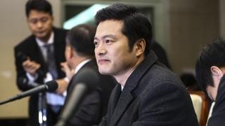 """김태우 수사관 비위사실 부인…""""표적감찰 당해"""""""