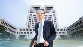 양승태 모레 구속심사…명재권 판사 심리
