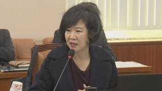 검찰 '부동산 투기 의혹' 손혜원 수사 착수
