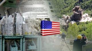 결국 미국이 양보?…북미 '핵동결' 수준서 접점찾나