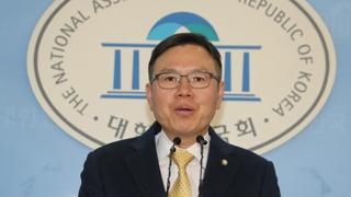'이부망천' 정태옥, 7개월 만에 한국당 복당