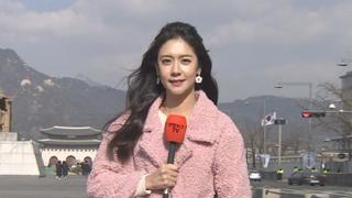 [날씨] 초미세먼지 나쁨…오후 스모그 추가 유입