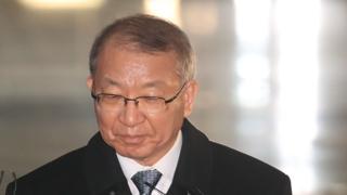 미리보는 양승태 전 대법원장 구속심사