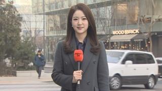 [날씨] 오전 내내 먼지 기승…전국 초미세먼지 '나쁨'