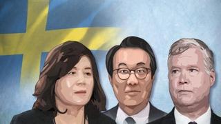 """""""스웨덴, 올 봄 새로운 북핵 6자회담 추진"""""""