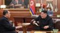 El líder norcoreano dice que seguirá adelante 'paso a paso' hacia la meta acorda..