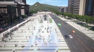 서울시 광화문광장 확장사업…계획단계부터 '삐걱'