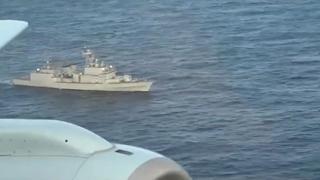 """일본 정부, 근접비행 한국 항의에 """"국내 호소용"""""""