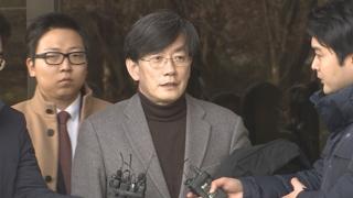 """경찰, 손석희 폭행혐의 내사…""""사실무근, 공갈 혐의 고소"""""""