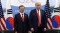 الرئيس مون : ترامب لم يذكر مبلغا محددا لمساهمة كوريا الجنوبية في تكلفة الدفاع