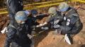 El CSNU otorga la exención de sanciones para la excavación intercoreana en la DM..