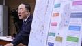 Corea del Sur anuncia un plan quinquenal de crecimiento equilibrado por US$156.0..