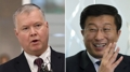 بيونغ يانغ وواشنطن قد تجريا مفاوضات العمل غدا لمناقشة القمة الثانية بين كيم وترا..