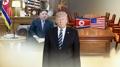 ترامب يوضح إنه سيجتمع مع كيم جونغ-أون في يومي 27 و28 في فيتنام