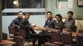 La película 'Extreme Job' atrae al mayor número de espectadores para la festivid..