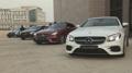 Mercedes-Benz vende más que algunos fabricantes de automóviles locales ocupando ..