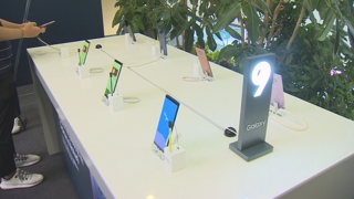 삼성, 태국서 중국 오포에 스마트폰 1위 뺏겨