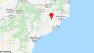 미국 CSIS, 이번엔 북한 상남리 미사일기지 보고서