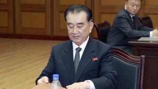 북한 김창선, 하노이 도착…북미회담 준비 돌입