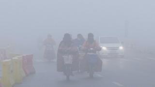 중국 북부 대기오염 더 악화…초미세먼지 농도 16%↑