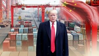 """트럼프 """"무역협상 생산적""""…美ㆍ中 금주 막판 협상"""