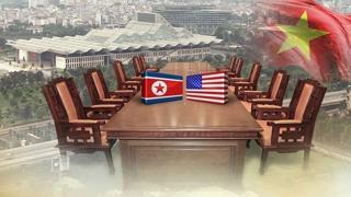 북미 실무협상 본격화…개최지 하노이 긴장감 고조