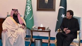 [라이브 이슈] 아시아 순방 나선 사우디 왕세자…목적은?