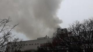 대구 도심 사우나 화재…2명 사망ㆍ40여명 부상