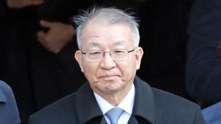 '사법농단' 양승태 법원에 보석 청구