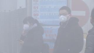 중국발 미세먼지 해법 찾기…전담반 3차 회의