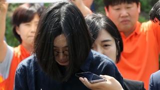 [핫클릭] 조현아, 이혼소송 중 폭행 등 혐의로 피소 外