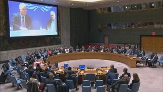 안보리, 북미 정상회담 참석 북한 관리들 '제재 면제' 승인
