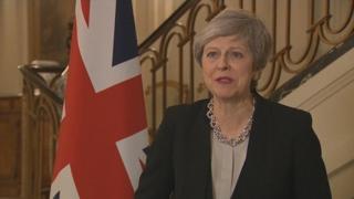 英 메이 총리-EU 융커 위원장 20일 회동…브렉시트 해법 논의