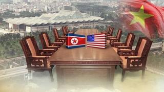 북미 실무대표단 하노이 집결…'의제 담판' 임박