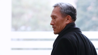 [속보] '군 댓글공작' 김관진 징역 2년6개월…법정구속 면해