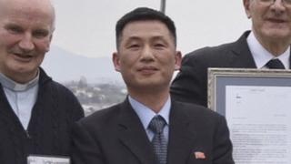 """""""잠적 북한 외교관 조성길 딸 북송""""…이탈리아 정가 '파문'"""
