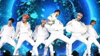 그룹 아스트로, 4월 3일 일본서 정식 데뷔