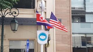 '비핵화 vs 상응조치'…북미 의제협상 임박