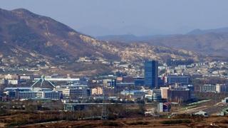 """일본 언론 """"한국, 비핵화 로드맵에 개성공단 재개 포함 미국에 제안"""""""
