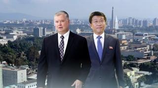 북미 의제협상 개시…하노이 시내 보안 강화