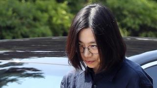 조현아 부부 '이혼공방' 격화…반박에 재반박