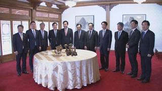 """3·1절 앞둔 與 """"재집권으로 새로운 100년을"""""""