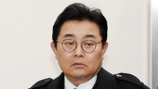 """전병헌 1심서 뇌물죄 징역 5년…""""항소하겠다"""""""
