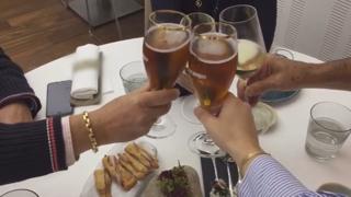 스페인 미슐랭 레스토랑서 독버섯 먹은 손님 사망
