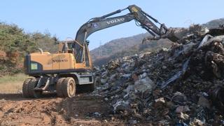 불법 폐기물 120만t 3년 내 처리…폐플라스틱 수출 허가제로
